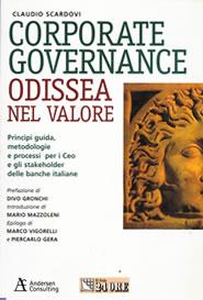 Corporate governance odissea nel valore fondazione for Divo gronchi