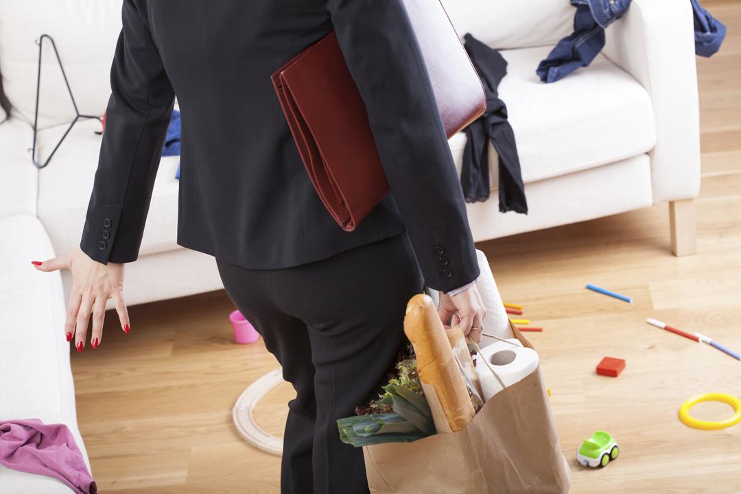 Conciliazione lavoro famiglia e welfare aziendale