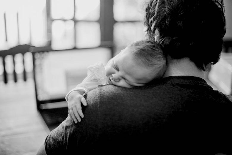 Conciliare lavoro e paternità