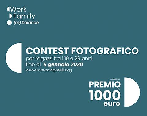 Contest Fotografico