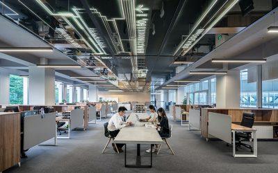 La cultura del lavoro in Cina
