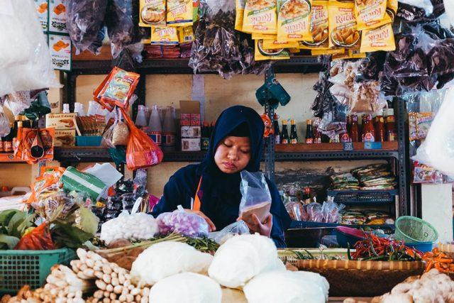 La cultura del lavoro nell'Islam