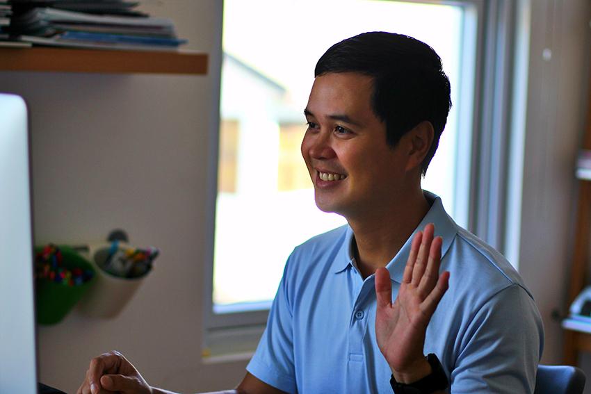 Il lavoro nella cultura filippina